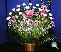 お供え花6
