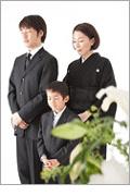 公営斎場での家族葬